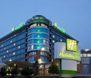 Holiday Inn Otel / Kazakistan